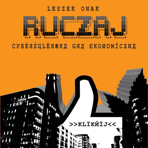 Ruczaj - cyberżulerska gra ekonomiczna