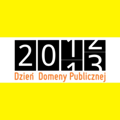 Dzień Domeny Publicznej w Krakowie 2013